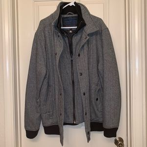 Other - Harringbone Jacket